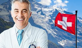 Wechsel in die Schweiz